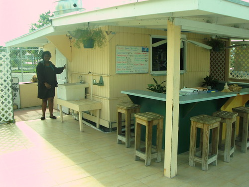 Vendor Market, Freeport Bahamas by you.