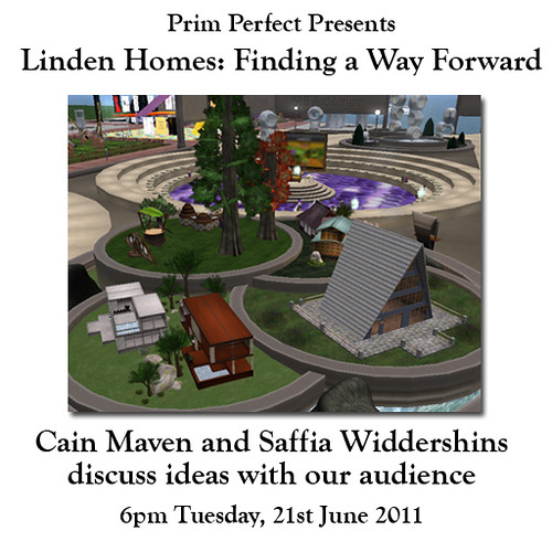 Creating a Community: Linden Homes