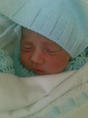 Nuestro sobrino