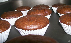 Muffin Capuccino