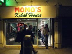 Momo's Kebab House