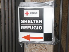 Harlingen High South Shelter