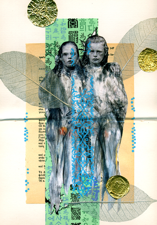 moleskine collage 27004
