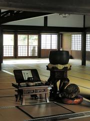 Hojo, Kencho-ji, Kamakura