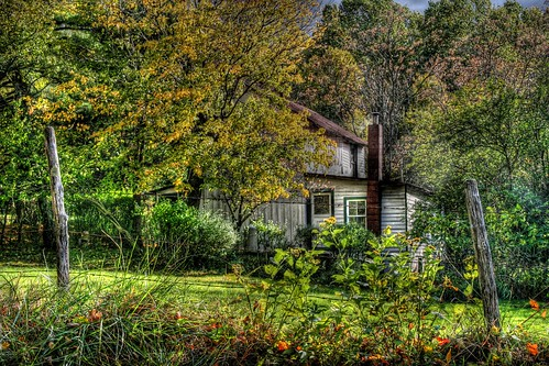 The Little Country House