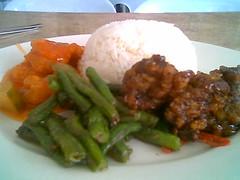 Sibu's Sri Menanti 4