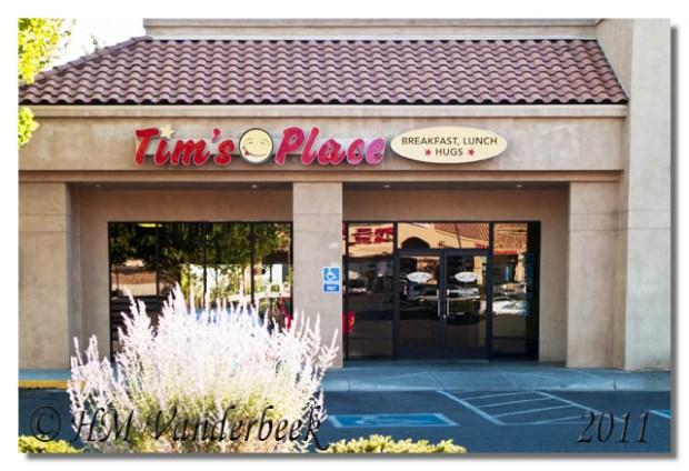 Tim's Place