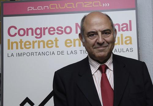 CIEA Madrid - Jose Antonio Marina - Filósofo y Escritor