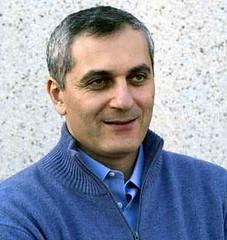 NICOLA CAPUTO Consigliere regionale PD