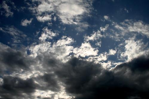 Friday: Sky