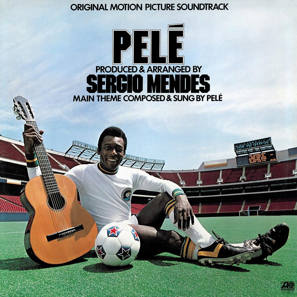 Sergio Mendes - Pelé