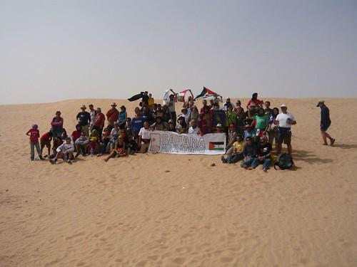 larrabetzutik+saharara.+Saharamarathon+2008