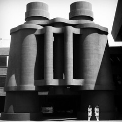 TWIN(S) TOWERS / TOURS JUMELLES