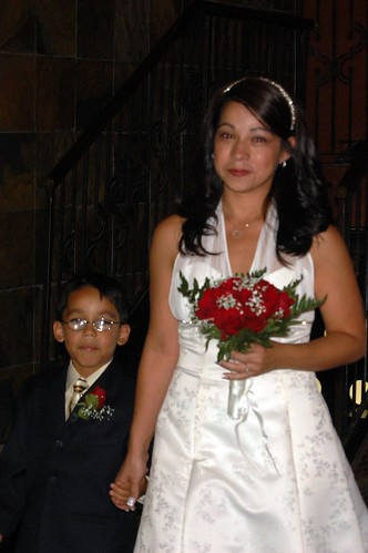 Val & Paul's Wedding