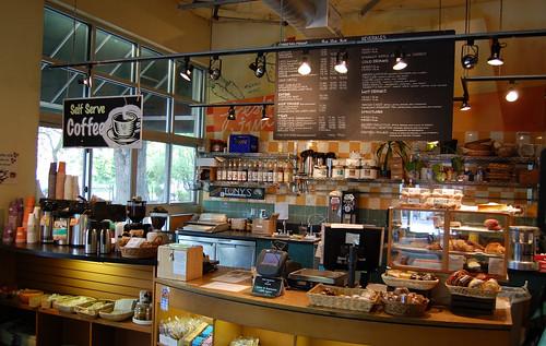 Madison Market Espresso & Juice Bar