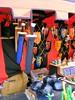Espadas y escudos