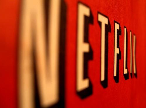 Netflix Red