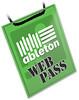 Ableton WebPass