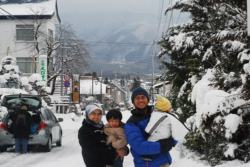 Us- Fukushima Inawashiro Skijyo Dec 2008