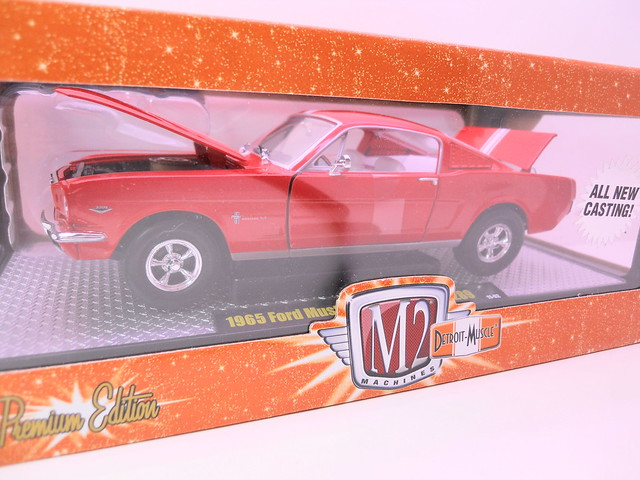m2 ford mustang gt 289 (1)