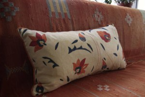 robert kime suzani pillow ebay2
