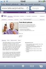 Telia lanserar mobil plånbok – men missar att äta sin egen hundmat #jjk
