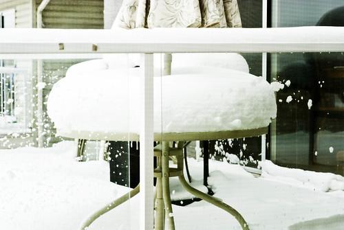 neighbors table