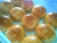 Tambun biscuits