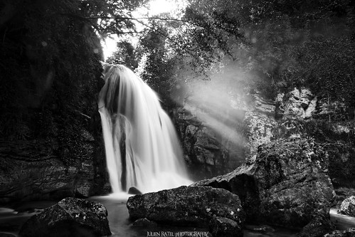 ~~ Sassenage waterfalls # 6 ~~