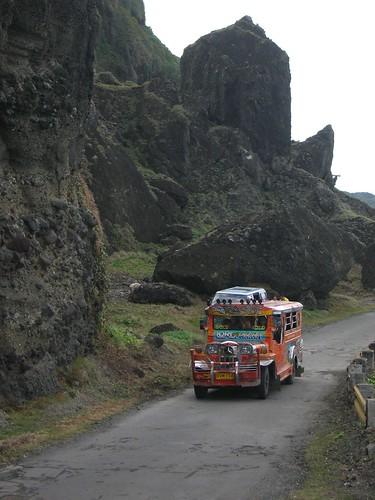 Batanes Jeep