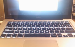 MacBook Backlight