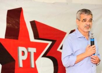 Senador Humberto Costa falou da importância de ampliar a atuação do PT para consolidar o projeto político nacional.