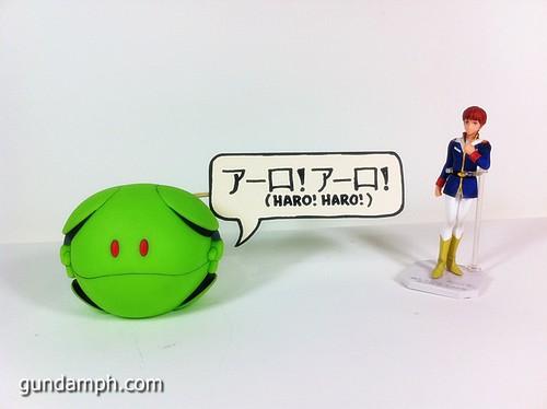 Funny Gundam Pilot Figures (1)