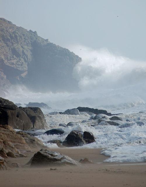 Praa storm wave