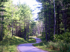 Paul Bunyan Trail Minnesota 2