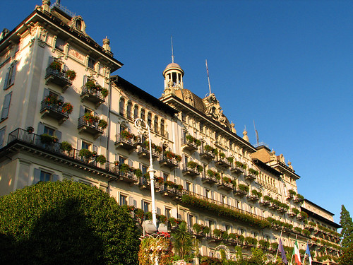Grand Hotel des Iles Borromees by you.