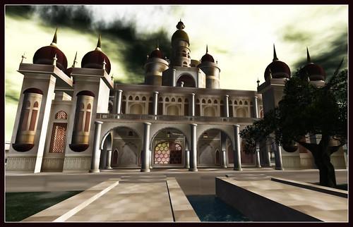 Taste of India -  New Sim!