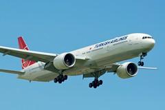 Turkish Airlines 777-300ER