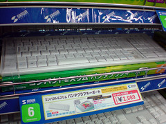 SANWA SUPPLY KEYBOARD