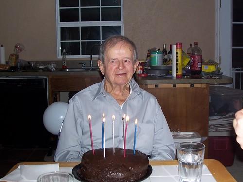 Pop\'s Birthday