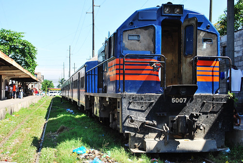 pnr train