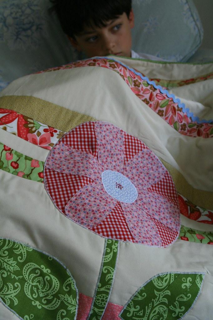 Annabel's Quilt