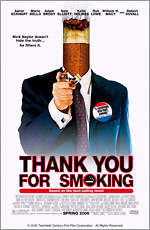 Reitman - Thank You For Smoking