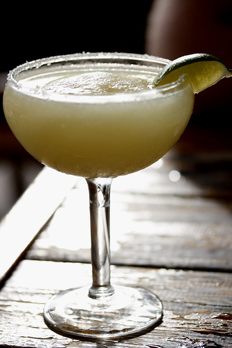 frozen margarita