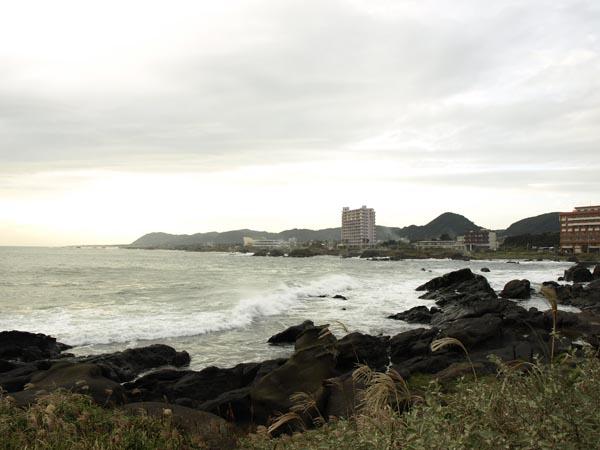 野島埼 10