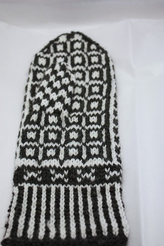 palm side