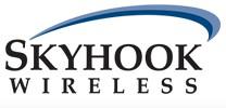 Skyhook logo
