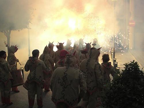 Sant Joan '08