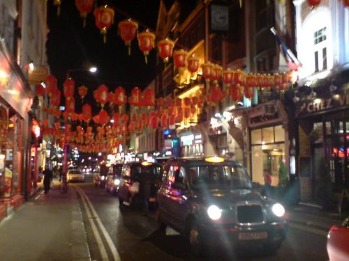 chinatown 2009