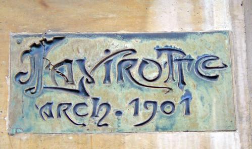 J. Lavirotte, arch . 1901 (by Claudecf)